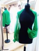 štolerko zelené