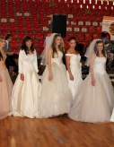 Veľtrh svadby a krásy